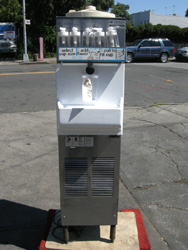 Stoelting Slush Machine Model 100-F Used Good Condition