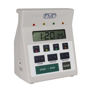 FMP 151-7500 Timer Digital 4-In-1