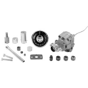 BJWA Commercial Oven Thermostat Kit