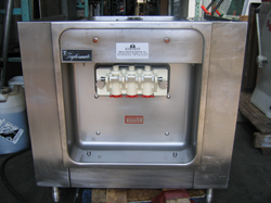 taylormate machine
