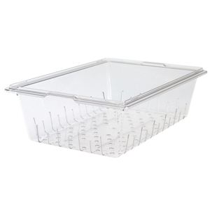 Cambro Colander, Fits Camwear Food Storage Boxes 18x26 x 6 and Deeper