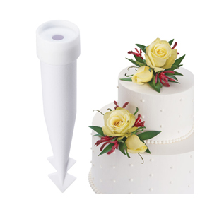 Wilton Fresh Flower Cake Spikes, Pack of 6