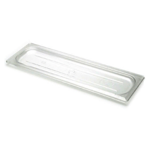 Cambro 20LPCWC135 Cover For Food Pan, Half Size Long
