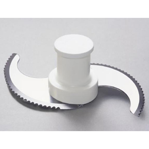 Robot Coupe Coarse Serrated Blade for R101 Food Processor