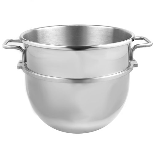 30-Qt Replacement Stainless Steel Bowl for Hobart Mixer