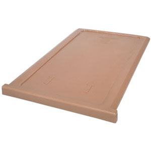Cambro THERMOBARRIER, Coffee Beige: Fits Cambro 300MPC, UPC600 & 1318MTC