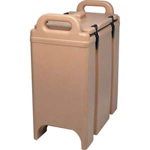 Cambro Camtainer (Insulated SOUP Container), 3.25 Gallon