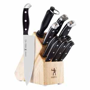 Zwilling J.A. Henckels Statement 12-Piece Block Set