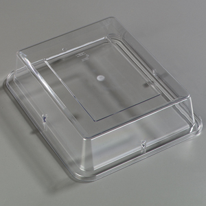 Carlisle Designer Displayware Cover for Half Size Food Pan, Sold as pk. of 12