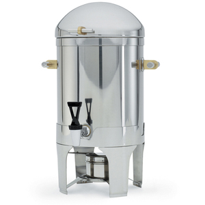Vollrath 46093 Coffee Service Dispenser, Stainless Steel