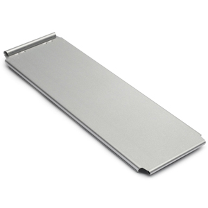 Focus Food Service Aluminized Steel Sliding Cover for Pullman Pan