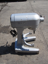 Hobart 12 qt.MIxer A-120 Used Good Condition