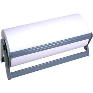 Standard All-In-One Dispenser/Cutter for 15-Inch-Wide Rolls of Paper