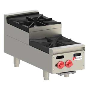 Countertop Butane Burner : ... Burner Portable Cooktops / Butane Stoves / Hot Plates - BakeDeco.Com