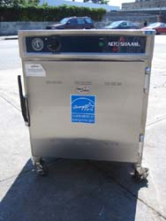 Alto Shaam Low Temperature Hot Holding Cabinet Model # 750-S ...