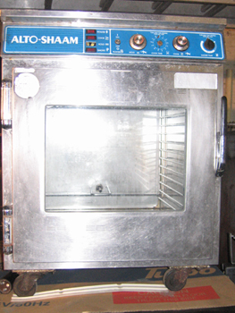 Alto Shaam 767 Sk Cook Amp Hold Oven Used Equipment We Have