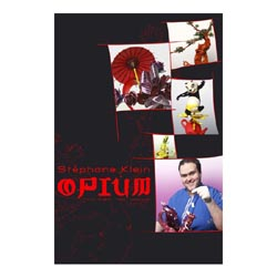 Opium Chapter 3 by Stephane Klein