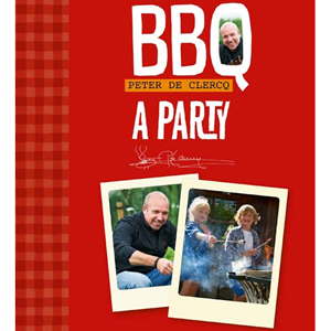 Lannoo Publishers BBQ a Party