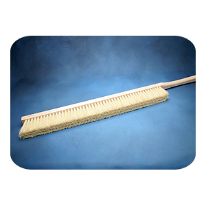 Giant Revolving-Deck-Oven Brush, 51 Long