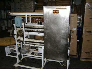empire bagel machine