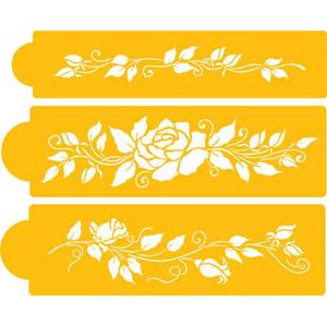 Cake Decorating Stencils : Cake Decorating Stencils Download Foto, Gambar ...
