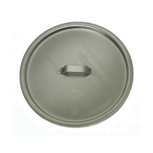 Cooking-Aid Tough Aluminum Lid, 23-3/4, Made in USA