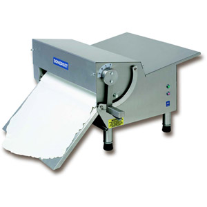 fondant sheeter for home use