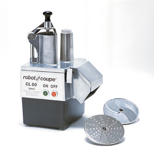 Robot coupe vegetable preparation machine cl50e food processors bakedeco com - Robot coupe ice cream maker ...
