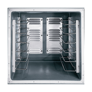 Cambro CMBR Set of Slide Rails for Camtherm Bulk Food Holdong Cabinets