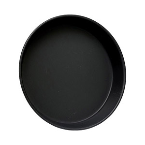 Pizza Pan Non-Stick, Tapered, 1-1/2 Deep