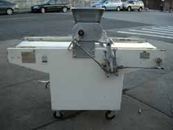 Champion Cookie Depositor Model # 65 S Used Good Condition