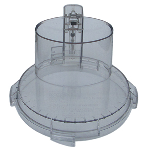 Cuisinart Dfp 14nwbct 1 Cover With One Piece Large Feed