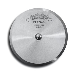 Dexter Russell 18020 5 Replacement Wheel for Pizza Wheel #18013