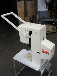 Dole Pineapple Cutter / Peeler - Used Condition