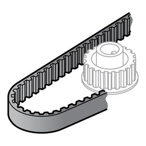 gear belt flex for hobart mixer hobart mixer parts bakedeco com