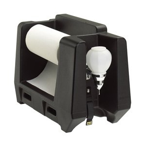 Cambro HWAPR Handwash Accessory w/Paper-Towel-Roll Holder