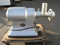 Hobart Meat Grinder Model 4332 Used Good Condition Used