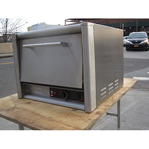 Countertop Pizza Oven Used : Cecilware Countertop Pizza Oven PO-18, Used Great Condition Used ...