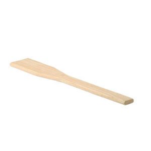 Wooden Mixing Paddle - 42