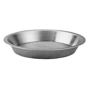 Winco Aluminum Pie Pan 10 Pie Pan Bakedeco Com