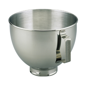 Kitchenaid Stainless Steel Bowl For Ksm And K45 4 1 2