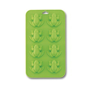 Frogs Silicone Mold