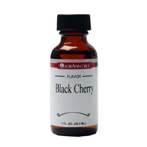 Lorann Oils Black Cherry Flavor