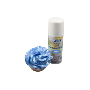 PME Lustre Spray, Blue