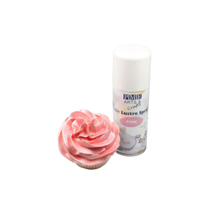 PME Lustre Spray, Pink