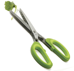 Norpro Triple Herb Scissors