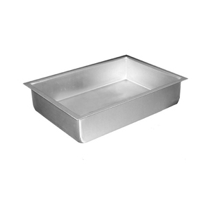 Fat Daddio's Anodized Aluminum Sheet Cake Pan, 3 Inch Deep