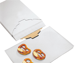 Parchment Paper, Non-stick Coated (Quillon Parchment), 16 x 24 (Fits on 18 x 26 Sheet Pan);