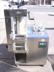 Italgi Ravioli Machine PR30 - Used Condition