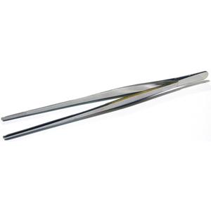 Foodservice Tweezer 10 Stainless Steel